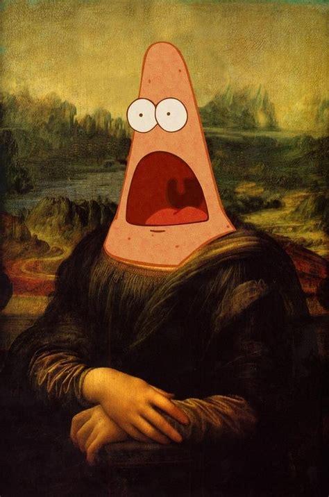 Surprised Meme - surprised patrick know your meme