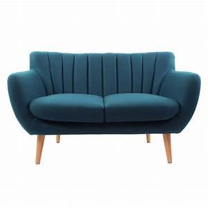 canape soft dora 2 places altassina With canapé 2 places 2 fauteuils