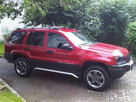2004 Jeep Grand Cherokee  Vin 1j4gw48s54c180018