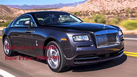 Luxurius Car : Top 10 Best Luxury Cars