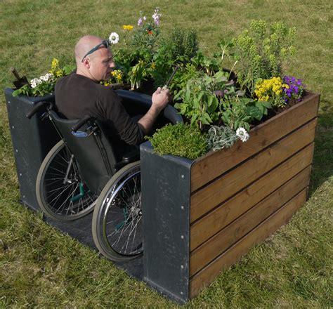 un jardin pour personne 224 mobilit 233 r 233 duite
