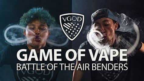 Battle Of The Air Benders