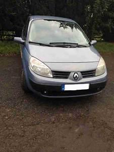 Renault Scenic 2004 : renault 2004 scenic expression 16v drives smooth long mot car for sale ~ Gottalentnigeria.com Avis de Voitures