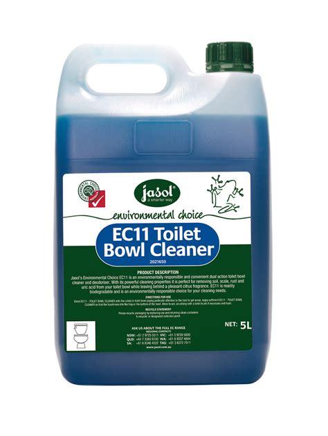 Ec11  Toilet Bowl Cleaner