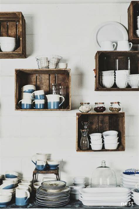 creative kitchen storage ideas   diy  paradissi