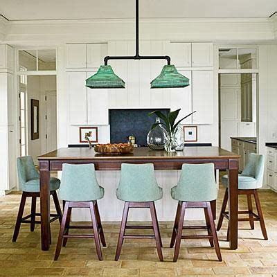 40788 coastal kitchen tables accessorize your kitchen sea foam bald hairstyles and