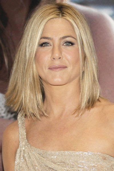 coiffure carre long blond
