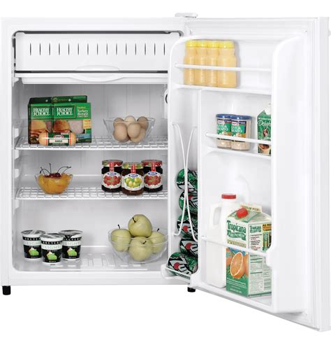 ge spacemaker compact refrigerator gmraapww ge appliances