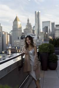 Dressing New York : slip dressing during new york fashion week song of style ~ Dallasstarsshop.com Idées de Décoration