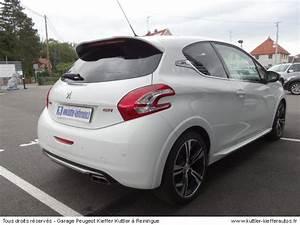 Peugeot 208 Essence Occasion : occasion peugeot 208 peugeot 208 gti 2014 occasion auto peugeot 208 gti peugeot 208 feline 5pt ~ Gottalentnigeria.com Avis de Voitures