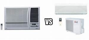 Which Ac Is Better- Window Or Split