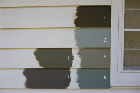 paint color schemes behr behr exterior paint colors studio design gallery