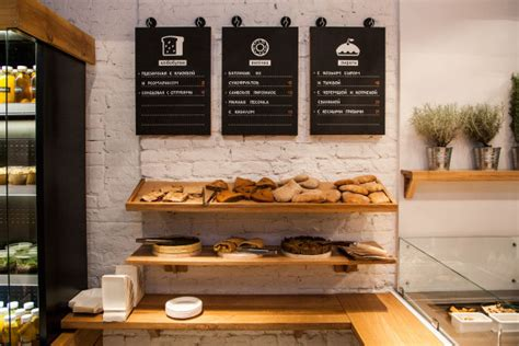 designing a modern fast food restaurant design milk