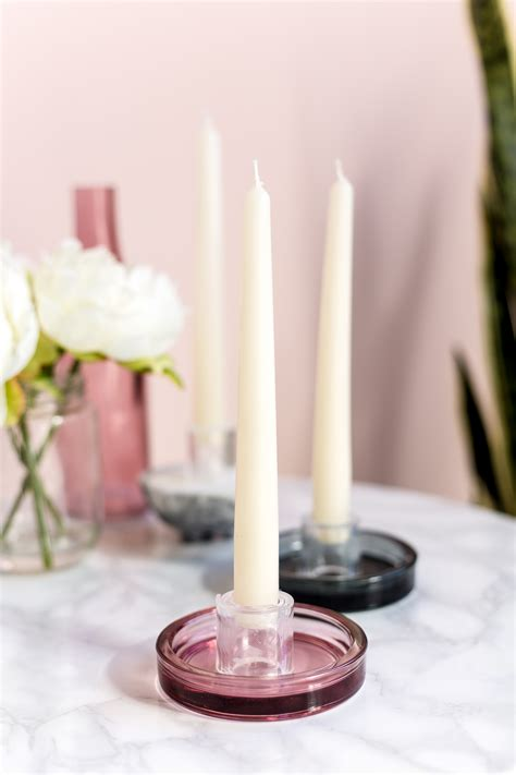 Candle Holders by Diy Perspex Candle Holders Fall For Diy