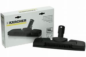 Aspirateur Nettoyeur Vapeur Karcher : k rcher brosse de sol buse accessoires speciaux pour ~ Dailycaller-alerts.com Idées de Décoration