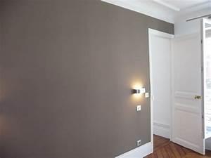 Couleur Gris Taupe Peinture ~ Meilleures images d'inspiration pour votre design de maison