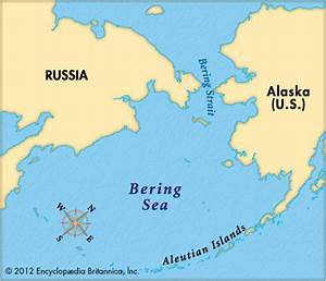 Bering Sea - Kids | Britannica Kids | Homework Help