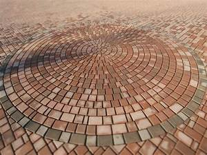 Hardscaping Bricks and Pavers Outdoor Design