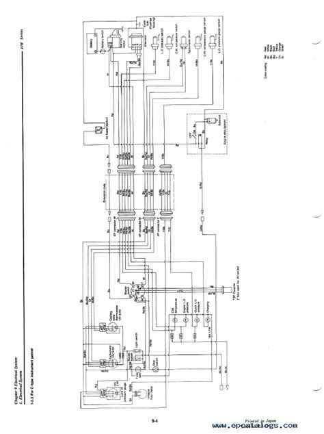 Yanmar Engine Series Service Manual Pdf