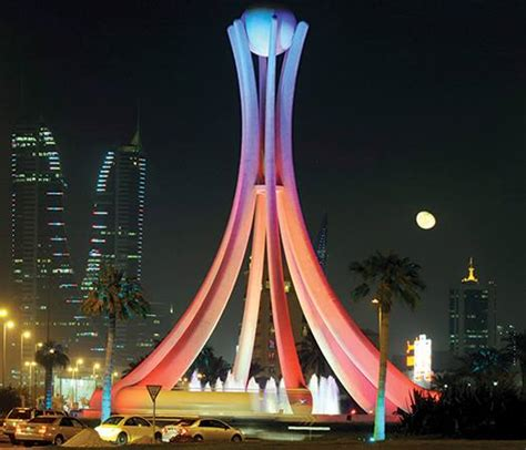 Bahrain targets BD1bn a year from tourism by 2020 ...