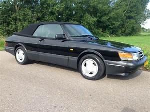 Saab Oldtimer Ersatzteile : saab 900 oldtimer kabriolett 16v aero 1992 ~ Jslefanu.com Haus und Dekorationen