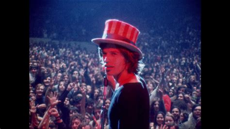 Gimme Shelter (1970) – Journeys in Classic Film