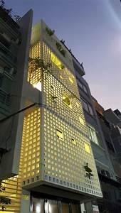 Gallery Of Q10 House    Studio8 Vietnam