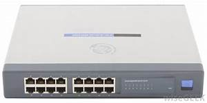 What Is A Network Switch   With Pictures