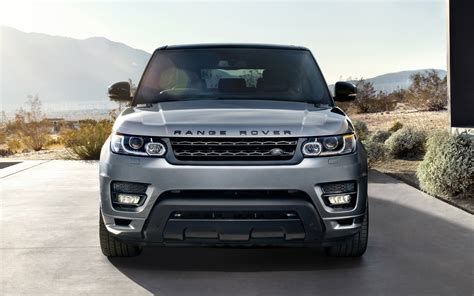 2014 range rover sport front profile 201849 photo 6 trucktrend