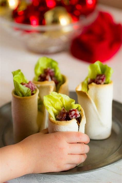 Delicious Finger Food