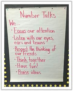1000+ ideas about Number Talks on Pinterest | Math, Math ...