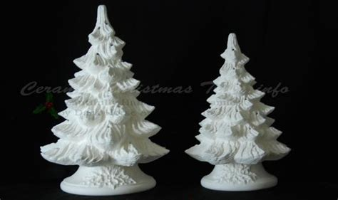 how to paint a ceramic christmas tree ready to paint ceramic tree collection kit 16 and 19