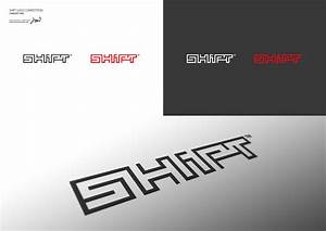 SHIFT Logo Competition 2 by arpad on DeviantArt