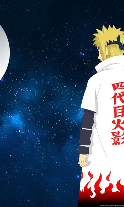 minato namikaze anime naruto hd wallpapers desktop background