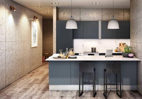hauteur d un bar de cuisine hauteur plan de travail cuisine adaptée le plaisir à