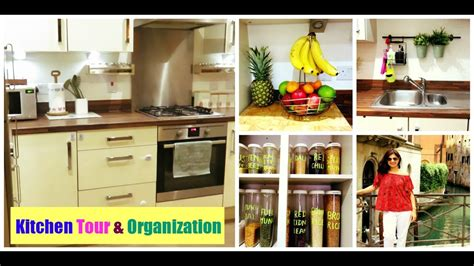 how to organize a small kitchen without pantry indian kitchen tour how to organise a small kitchen 9803