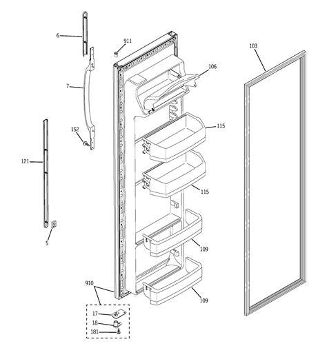 built  refrigerator sears built  refrigerators