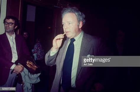 carroll oconnor pictures getty images
