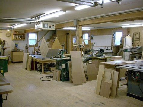 find  good woodworking shop rental fast