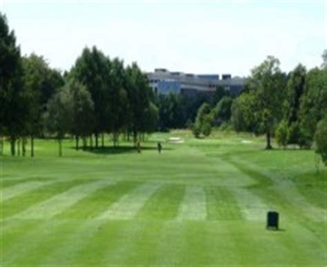 cowglen golf club glasgow scottish golf courses