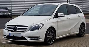 Mercedes Classe B 180 : mercedes b 180 cdi image 81 ~ Gottalentnigeria.com Avis de Voitures