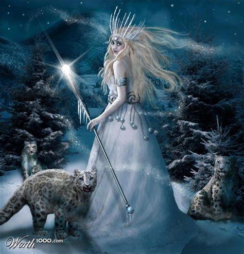 h10h mythical creatures snegurochka worth1000 contests deviantart