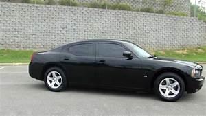 2010 Dodge Charger 3 5l