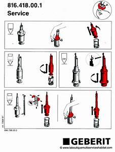 Reglage Chasse D Eau Geberit : quelques liens utiles ~ Dailycaller-alerts.com Idées de Décoration