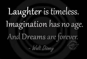 Disney Laugh Qu... Laughing Disney Quotes