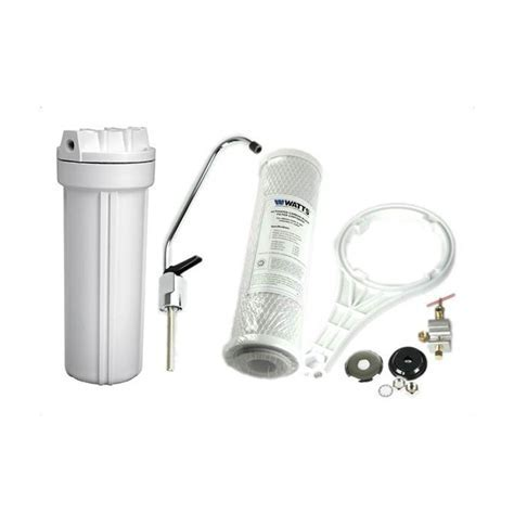 Importance of Under Sink Water Filters   Universal Health Care