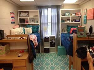 Samford Dorm Room | get in my house. | Pinterest | Dorm ...
