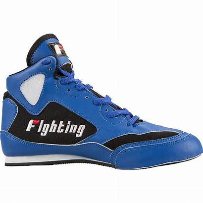 Boxing Shoes Fighting Sports