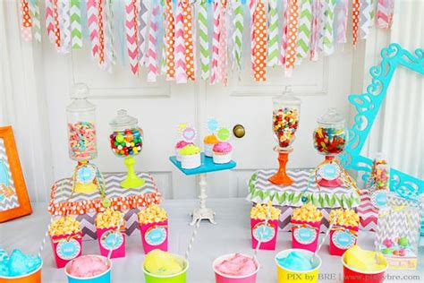 Kara's Party Ideas Candy Shoppe Sweet Crush Party Ideas