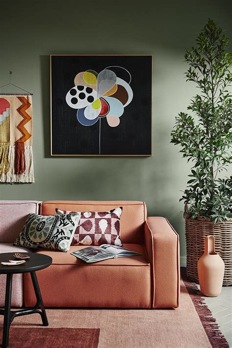 trend scout dulux  interiors colour trends colorful